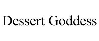 DESSERT GODDESS trademark
