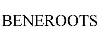 BENEROOTS trademark