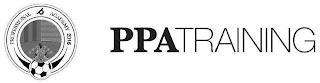 PROFESSIONAL JP ACADEMY 2015 PPATRAINING trademark