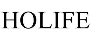 HOLIFE trademark