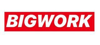 BIGWORK trademark