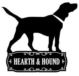 HEARTH & HOUND trademark
