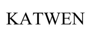 KATWEN trademark