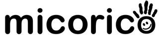 MICORICO trademark
