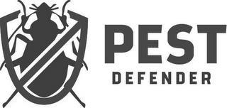 PEST DEFENDER trademark