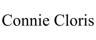 CONNIE CLORIS trademark