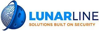 LUNARLINE SOLUTIONS BUILT ON SECURITY trademark