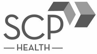 SCP HEALTH trademark