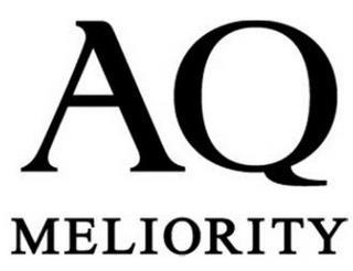 AQ MELIORITY trademark