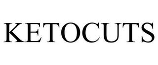 KETOCUTS trademark