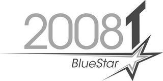 2008T BLUESTAR trademark