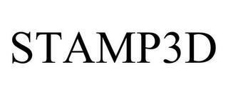 STAMP3D trademark