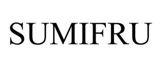 SUMIFRU trademark