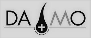 DAMO trademark