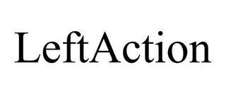 LEFTACTION trademark
