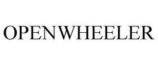 OPENWHEELER trademark