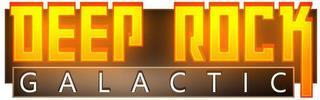 DEEP ROCK GALACTIC trademark