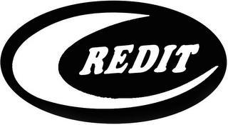 CREDIT trademark