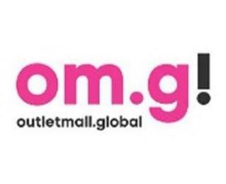 OM.G! OUTLETMALL.GLOBAL trademark