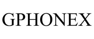 GPHONEX trademark