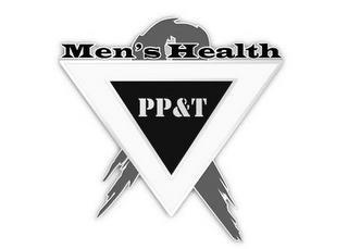 MEN'S HEALTH PP&T trademark
