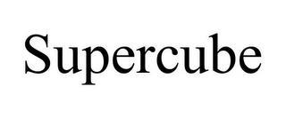 SUPERCUBE trademark