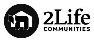 2LIFE COMMUNITIES trademark