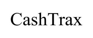 CASHTRAX trademark