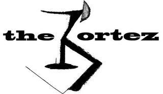 THE KORTEZ trademark