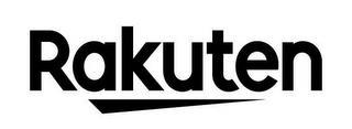 RAKUTEN trademark