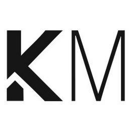 KM trademark