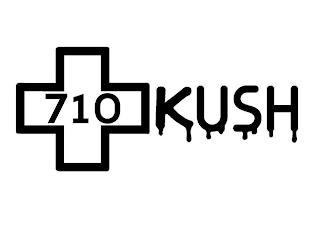 710KUSH trademark
