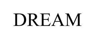 DREAM trademark