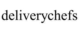 DELIVERYCHEFS trademark