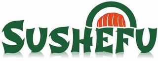 SUSHEFU trademark