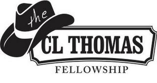 THE CL THOMAS FELLOWSHIP trademark