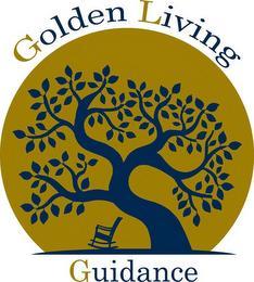 GOLDEN LIVING GUIDANCE trademark