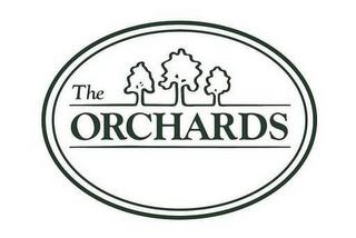 THE ORCHARDS trademark