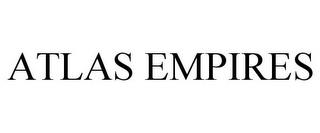 ATLAS EMPIRES trademark