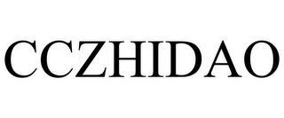 CCZHIDAO trademark
