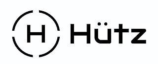 H HÜTZ trademark