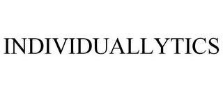 INDIVIDUALLYTICS trademark