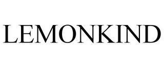 LEMONKIND trademark