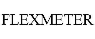 FLEXMETER trademark