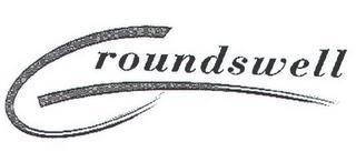 GROUNDSWELL trademark
