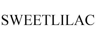 SWEETLILAC trademark