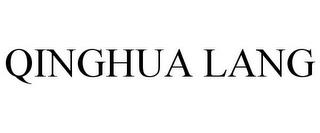 QINGHUA LANG trademark