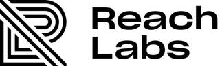 RL REACH LABS trademark