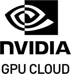 NVIDIA GPU CLOUD trademark