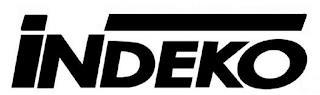 INDEKO trademark
